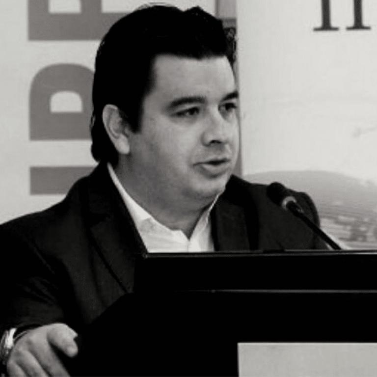 Elias Karavolias